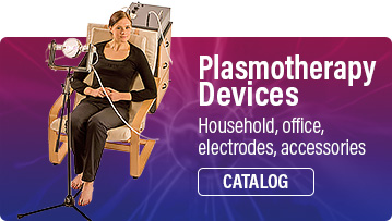 Plasmotherapy Devices
